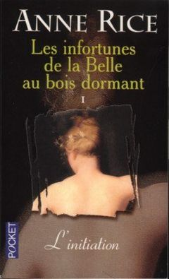 Couverture Les infortunes de la belle au bois dormant