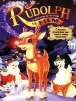 Affiche Rudolph le renne au nez rouge