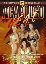 Affiche Agence Acapulco