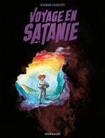 Couverture Voyage en Satanie