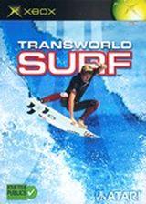Jaquette Transworld Surf