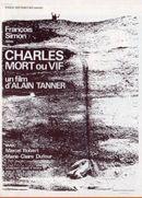 Affiche Charles mort ou vif