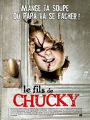 Affiche Le Fils de Chucky