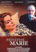 Affiche Princesse Marie