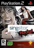 Jaquette Singstar Rocks !
