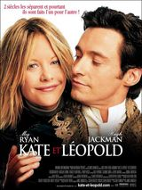 Affiche Kate et Léopold