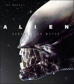 Couverture Alien, Genèse d'un mythe