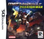 Jaquette MechAssault : Phantom War