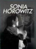 Affiche Sonia Horowitz, l'insoumise