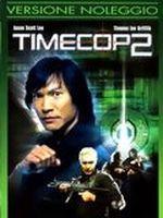 Affiche Timecop 2
