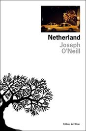Couverture Netherland