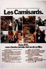 Affiche Les Camisards
