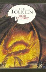 Couverture Le Hobbit