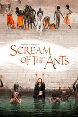 Affiche Scream of the Ants
