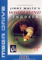 Jaquette Jimmy White's Whirlwind Snooker