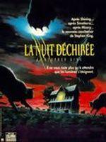 Affiche La Nuit déchirée