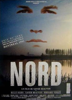 Affiche Nord