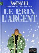 Couverture Le Prix de l'argent - Largo Winch, tome 13
