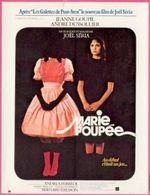 Affiche Marie Poupée