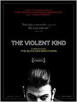 Affiche The Violent Kind