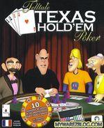 Jaquette Telltale Texas Hold'em