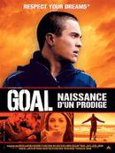 Affiche Goal : Naissance d'un prodige