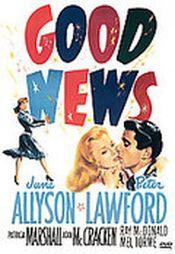 Affiche Good News