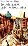 Couverture Le petit monde de la rue Krochmalna