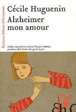 Couverture Alzheimer mon amour