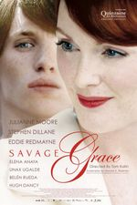 Affiche Savage Grace