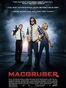 Affiche MacGruber