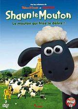 Affiche Shaun le Mouton