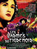 Affiche Les Larmes du tigre noir