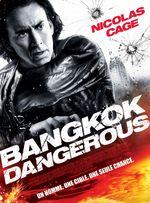 Affiche Bangkok Dangerous