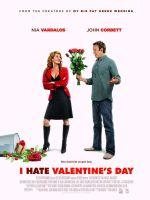 Affiche Je déteste la St-Valentin