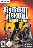 Jaquette Guitar Hero III : Legends of Rock