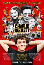 Affiche Charlie Bartlett