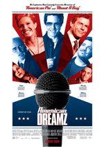 Affiche American Dreamz