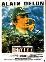 Affiche Le Toubib