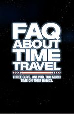 Affiche Le Petit Guide du Voyage dans le Temps