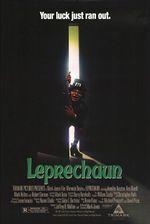 Affiche Leprechaun