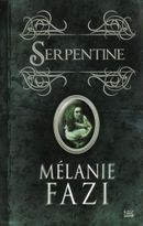 Couverture Serpentine