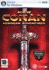 Jaquette Age of Conan : Hyborian Adventures