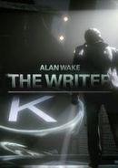 Jaquette Alan Wake : L'Écrivain