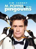Affiche M. Popper et ses pingouins