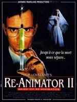 Affiche Re-Animator II