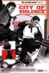 Affiche The City of Violence