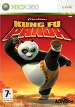 Jaquette Kung Fu Panda : Le Jeu