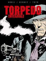 Couverture Torpedo