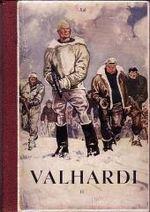 Couverture Valhardi